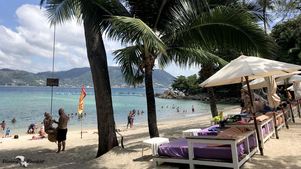 パトンパラダイスビーチ