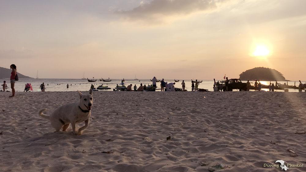 プーケットカタビーチ