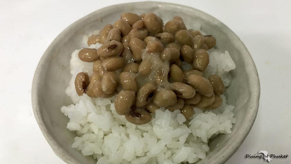 海外で納豆作り