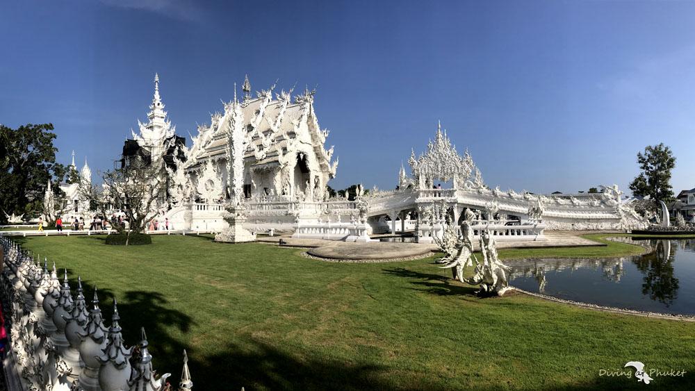 タイ お寺