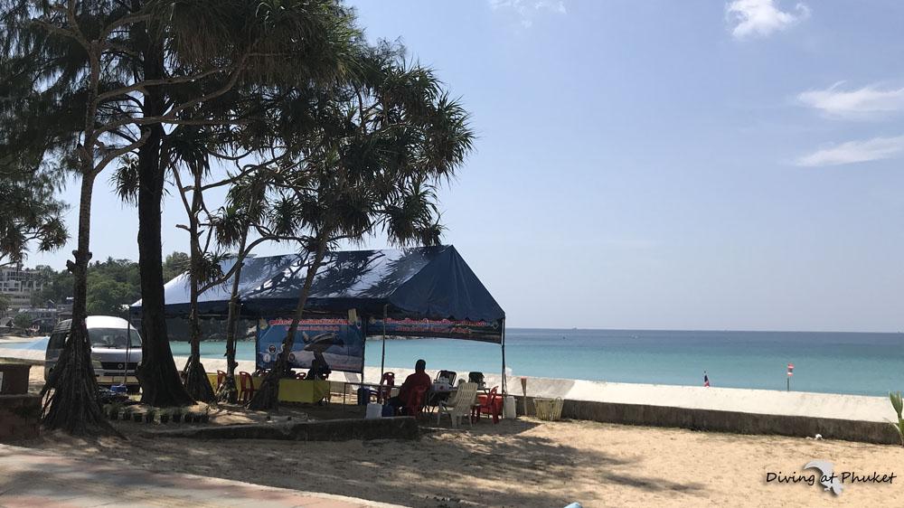 プーケット カタビーチ